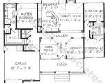 Handicap Accessible Ranch House Plans Handicap Accessible Ranch Home Plans Home Design and Style