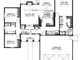 Handicapped House Plans Goodman Handicap Accessible Home Plan 015d 0008 House