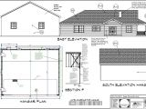 Hangar Homes Floor Plans Hangar House Plans Home Design and Style