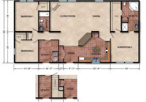 Hart Manufactured Homes Floor Plans 30x60houseplans Joy Studio Design Gallery Best Design