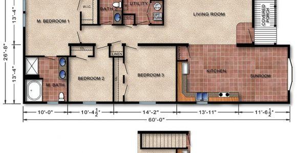Hart Manufactured Homes Floor Plans Hart Modular Homes Floor Plans Cottage House Plans