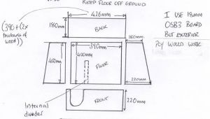Hedgehog Home Plans Build A Hedgehog House Littlesilverhedgehog