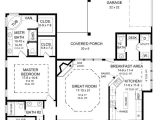 Hedgewood Homes Floor Plans Colonial southern Traditional House Plan 59022