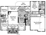 Hedgewood Homes Floor Plans the Hedgewood 7390 3 Bedrooms and 2 Baths the House