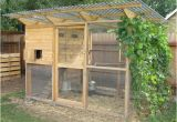 Hen House Building Plans Garden Coop Building Plans Up to 8 Chickens