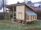Hen House Design Plans Home Garden Plans M101 Building Success Chicken Coop