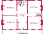 Hermitage Homes Floor Plans Room by Room Mansion Of andrew Jackson the Hermitage