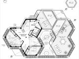 Hexagon Home Plans Hexagon House Floor Plan Google Search for the Man