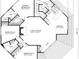 Hexagon Home Plans Hexagonal House Plans House Design Plans