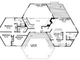 Hexagon Home Plans Pod Additions Hexagon Living Pinterest Home Plans