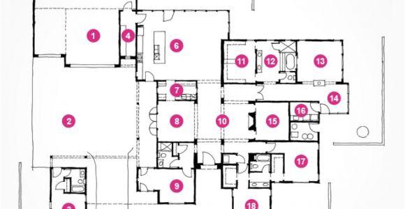 Hgtv Dream Home 12 Floor Plan Hgtv Dream Home 2010 Floor Plan and Rendering Pictures