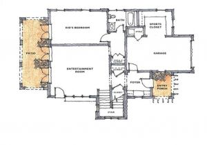Hgtv Dream Home10 Floor Plan Floor Plan for Hgtv Dream Home 2008 Hgtv Dream Home 2008