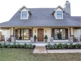 Hgtv Fixer Upper House Plans Fixer Upper French Country Renovation Hgtv
