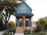 Hgtv Fixer Upper House Plans Fixer Upper Takes On A Vintage Tiny House Hgtv 39 S Fixer