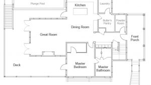Hgtv15 Dream Home Floor Plan Hgtv Home Plans Smalltowndjs Com