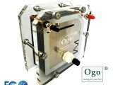 Hho Home Heating Unit Plans New Ogo Hho Generator Cell Less Consumption More Efficiency