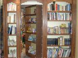 Hidden Door Plans Home Improvement Hidden Bookcase Door Plans Home Design Ideas