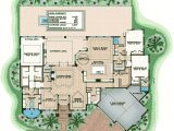 High End Home Plans High End Florida House Plan 66379we Architectural