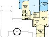 High End Home Plans High End Mediterranean House Plan 36433tx