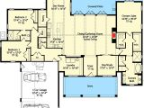 High End Home Plans High End southern House Plan 42837mj Architectural