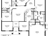 Highland Homes Floor Plans Florida Remington Ii Floor Plan Highland Homes