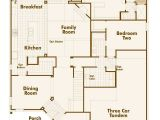 Highland Homes House Plans New Home Plan 926 In Prosper Tx 75078