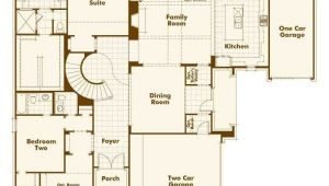 Highland Homes Plan 674 Model Home In Houston Texas Firethorne 80s Community
