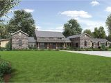 Hill Country Home Plans Architectural Designs
