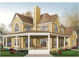 Hill Country House Plans with Wrap Around Porch 25 Best Ideas About Country House Plans On Pinterest 4