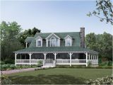 Hill Country House Plans with Wrap Around Porch Cane Hill Country Farmhouse Plan 049d 0010 House Plans