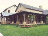 Hill Country House Plans with Wrap Around Porch Modern Quot Hill Country Quot Design Great Porch House Plans
