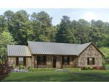 Hill Country Ranch Home Plans thoughtskoto