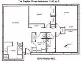 Hillside Home Floor Plans Hillside Floor Plans House Plans Home Designs