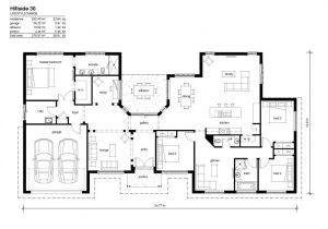 Hillside Home Floor Plans House Plan Modern Design Of Hillside House Plans for Your