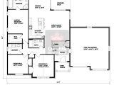 Hillside Home Floor Plans Small House Floor Plans Hillside House Plans Small