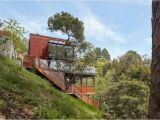 Hillside Home Plans Energy Efficient An Energy Efficient Hillside House In Cali Mecc