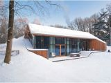 Hillside Home Plans Energy Efficient Dutch Hillside House is An Energy Efficient Contemporary