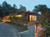Hillside Home Plans Energy Efficient Zack De Vito Architecture Construction Designs A