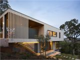 Hillside House Plans with A View Steep Hillside House Plans with A View