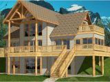 Hillside House Plans with Garage Underneath Hillside House Plans with Garage Underneath House Plans