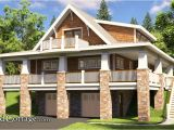 Hillside Vacation Home Plans Adorable Hillside Cottage the Red Cottage
