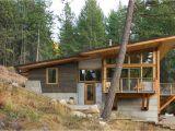 Hillside Vacation Home Plans Wooden Beach House Small Cabin Plans Hillside Mountain