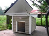 Hinged Roof Dog House Plans Dog House Plans with Hinged Roof Melsa