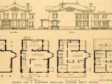 Historic Home Floor Plans Old Queen Anne House Plans Vintage Victorian House Plans