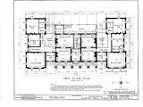 Historic Home Floor Plans Plantation Home Floor Plans New 46 Old House Floor Plans