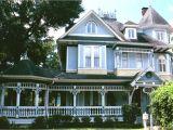 Historic House Plans Wrap Around Porch Victorian House Wrap Around Porch Style House Style Design
