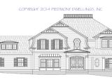 Historic southern Home Plans Historic House Plans southern Living Historical House