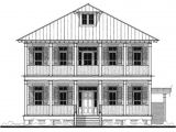 Historic southern Home Plans Historic southern House Plans Large Antebellum House Plans