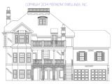 Historic southern Home Plans Stanton Historical House Plans Historical House Plans