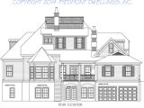 Historical Home Plans West Lake Historical House Plans Historical House Plans